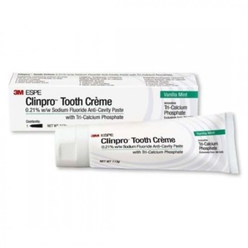 3M Clinpro Tooth Creme 113g