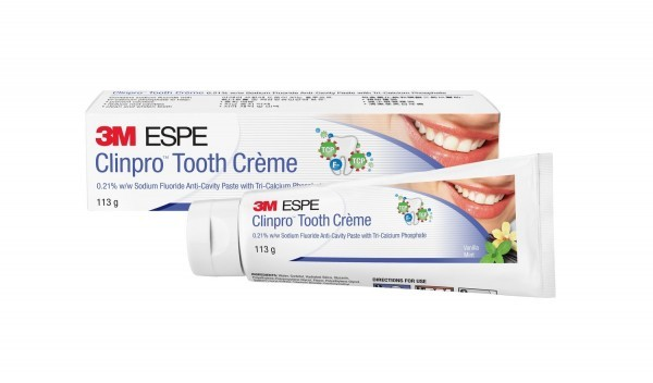 3M ESPE CLINPRO TOOTH CREME