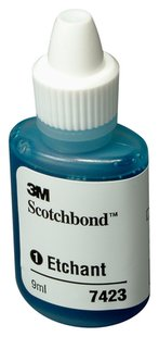 Scotchbond™ Etchant - 9ml Vail