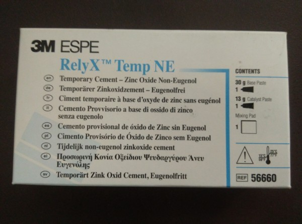 RelyX Temp NE