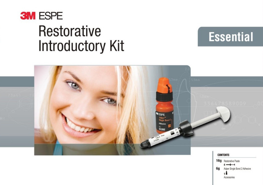 3M™ ESPE™ Restorative Intro Kit (IE450100375)