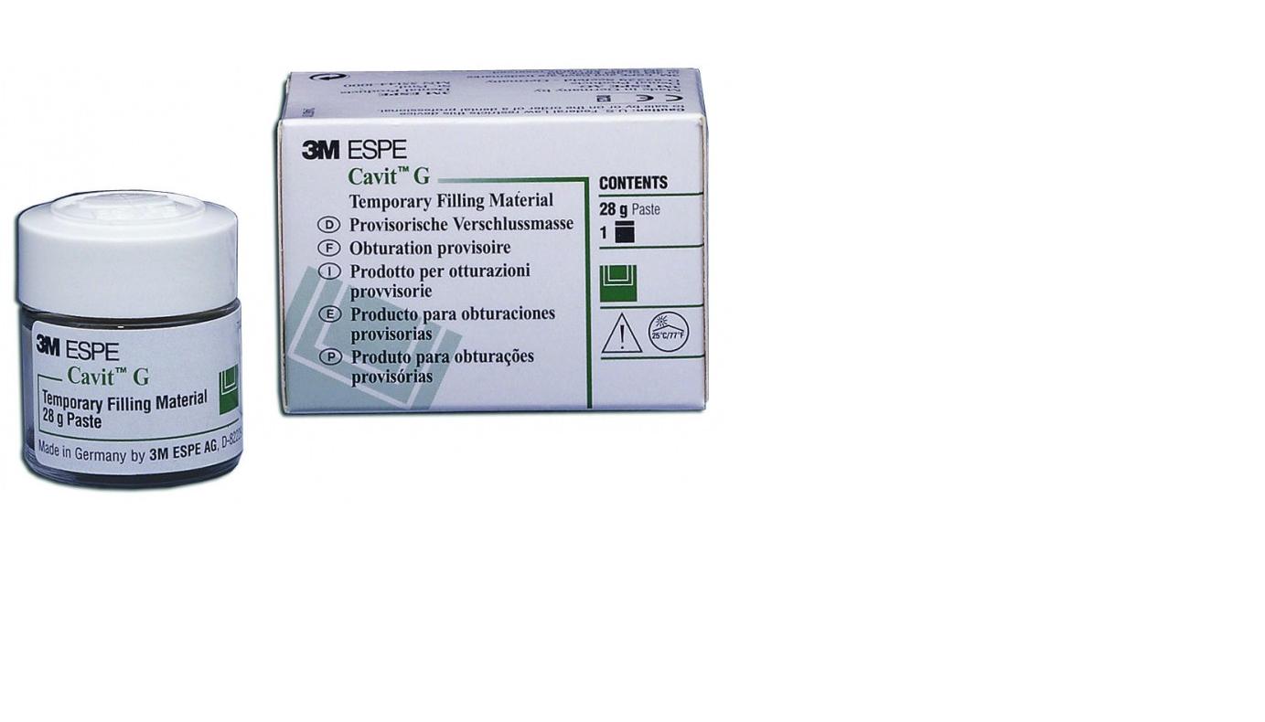 Cavit™ G Temporary Filling Material Refill (44313)-
