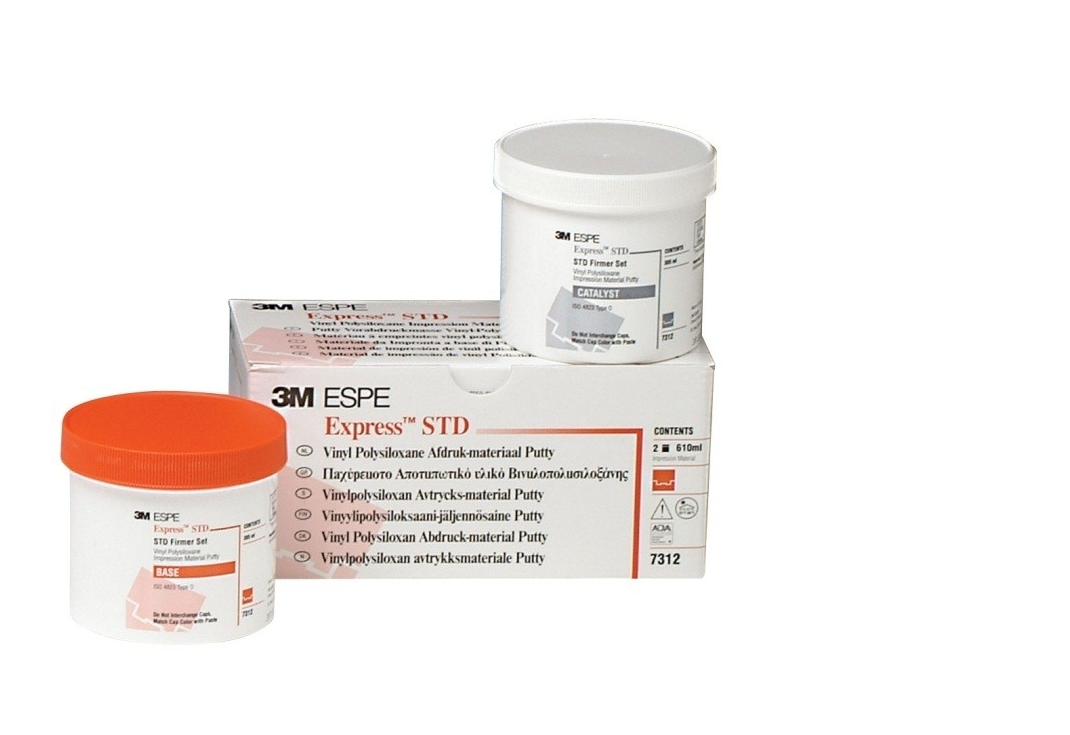 Express™ STD Putty (7312)