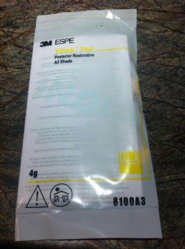 3M ESPE P60