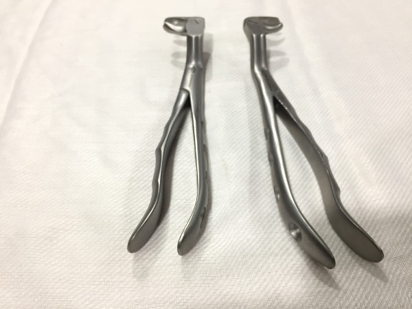 Best Dental Modified Lower Third Molars & Wisdom (Left & Right Set)- Premium