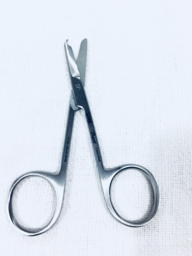 Best Dental Suture Cutting Scissor Small