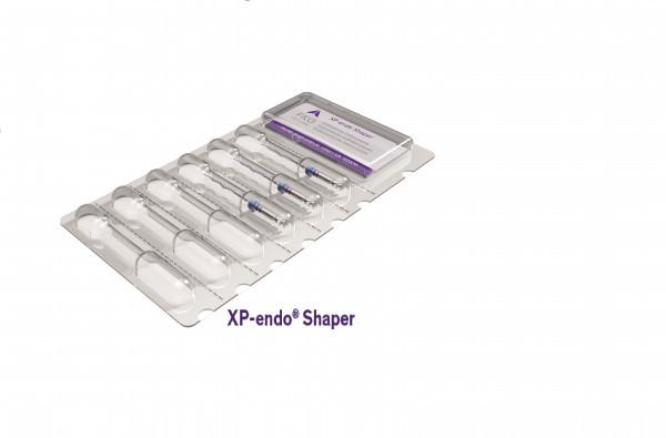 FKG XP-endo Shaper