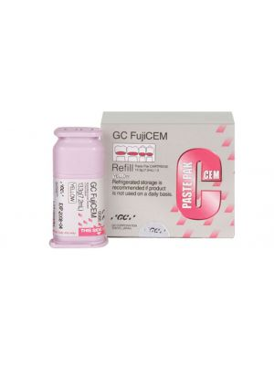 GC FUJICEM REFILL PACK 13.3G CARTRIDGE (0123F100-0000)