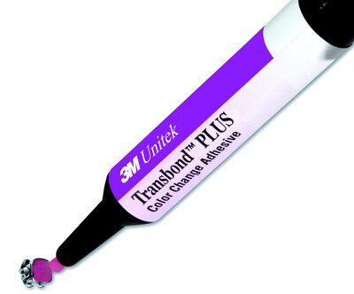 Transbond Plus Color Change Adhesive in syringe (712-101)