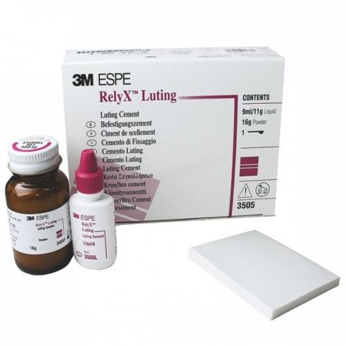 Relyx Luting Powder/Liquid