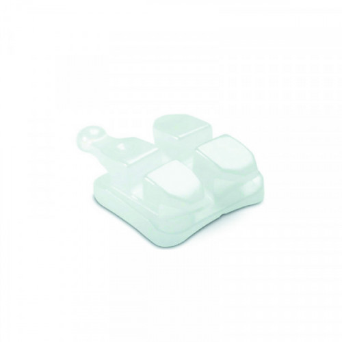 Sale!! Clarity ADVANCED Brackets 006 - 110  (1 Case Kit U/L 5X5 .022(0,56mm))