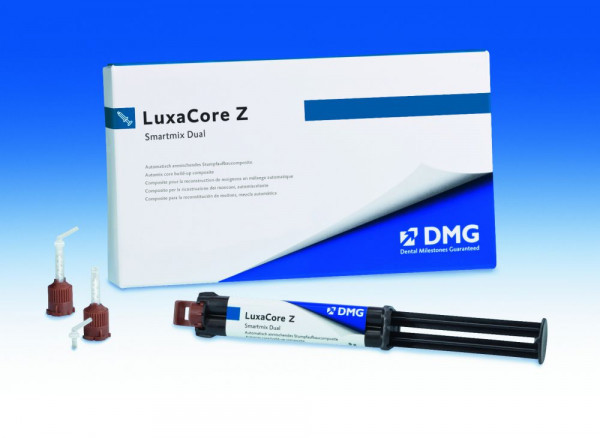 DMG GERMANY LUXACORE Z - DUAL SMART MIX