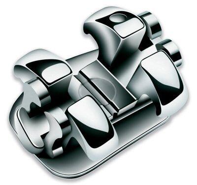 Sale!! Smartclip MBT Metal Brackets U/L 5X5 .018