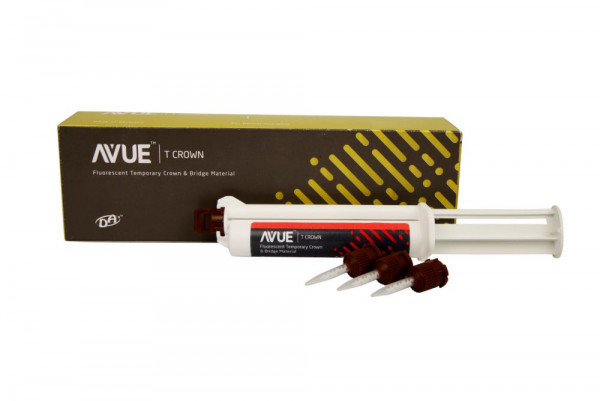 DENTAL AVENUE AVUE T CROWN SMARTMIX (10 ML)