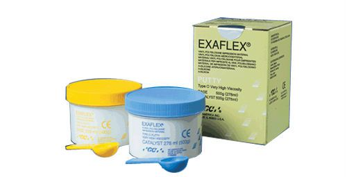 GC EXAFLEX
