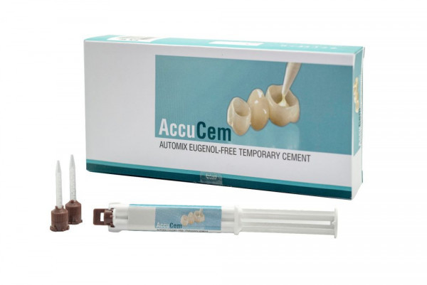 MEDICEPT DENTAL ACCUCEM