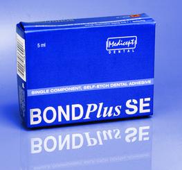 MEDICEPT DENTAL BOND PLUS SE (7TH GENERATION ADHESIVE)