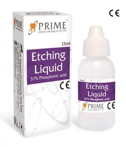 PRIME DENTAL ETCHING LIQUID - 15ML