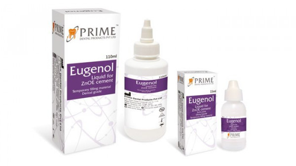 PRIME DENTAL EUGENOL