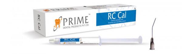 PRIME DENTAL RC CAL