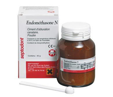 SEPTODONT ENDOMETHASONE N
