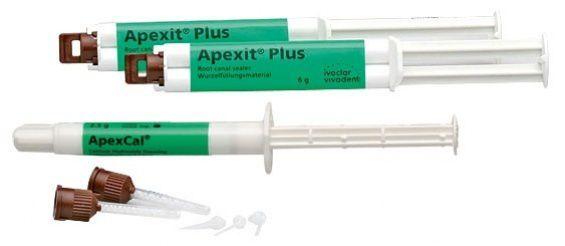 IVOCLAR VIVADENT APEXIT PLUS / APEXCAL PROMO PACK