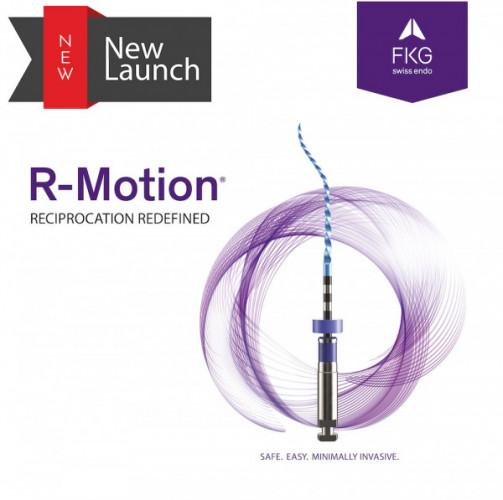 FKG R-Motion® Reciprocating File